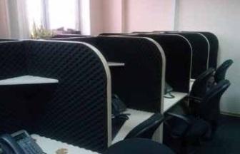 آکوستیک ادارای ، عایق صوتی ادارای ، عایق صوتی دفتر