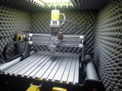 آکوستیک صنعتی ، عایق صوتی صنعتی ، عایق آکوستیک ، عایق صوتی