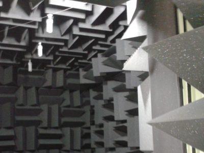 آکوستیک آزمایشگاه آکوستیک، شنوایی سنجی ، اتاق شنوایی ستجی ، آتاق سکوت ، اتاق ضد صدا