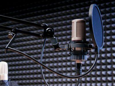 آکوستیک استودیو - ساخت استودیو ارزان قیمت