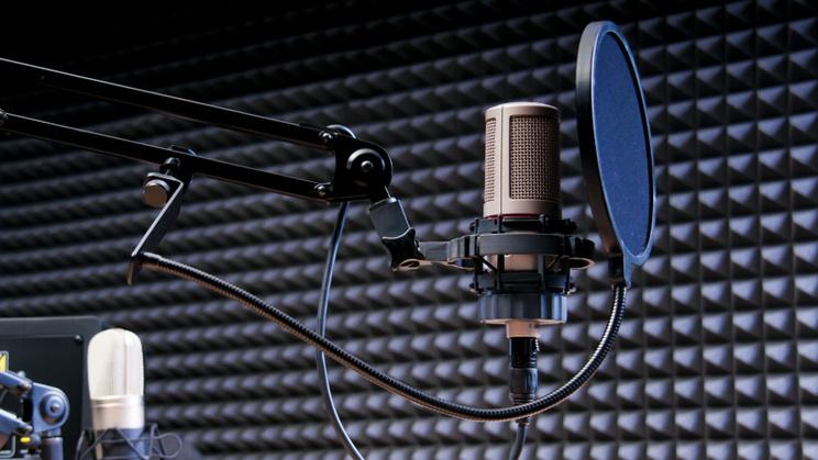 آکوستیک استودیو، عایق صوتی ، عایق آکوستیک ، آکوستیک