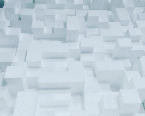دیفیوزر آکوستیک اسکای لاین حرفه ای ترین نوع تایل آکوستیک