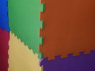 فوم تاتامی ایده آل برای عایق صوتی کف