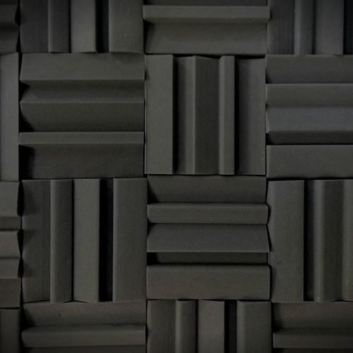 پنل آکوستیک میدیا قیمت فوم آکوستیک sti عایق صوتی