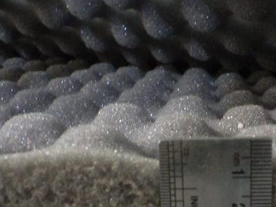 فوم شانه تخم مرغی 1.9 cm